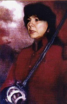 El Proceso a Juana Azurduy