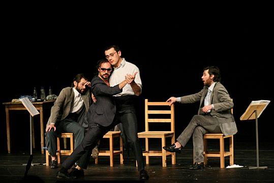 Resultado de imagen para las julietas teatro uruguay