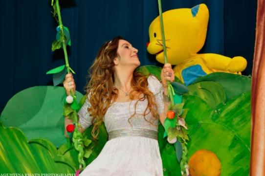 Cantando Con Adriana Cajita de Sorpresas Cajitas de Sorpresas Cantando