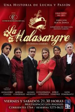 LA MALASANGRE DE GRISELDA GAMBARO EBOOK DOWNLOAD