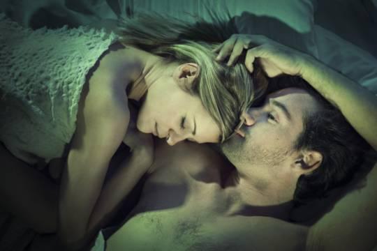 Courtney y Sandy son dos amantes sensuales videos