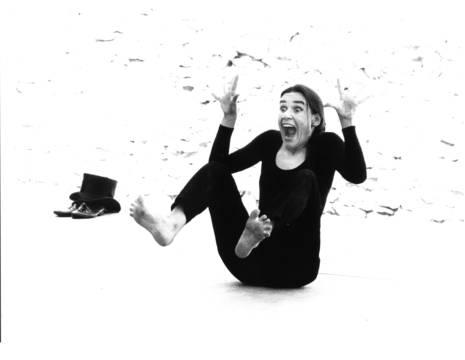 Odin Teatret en La Plata: Huellas en la Nieve
