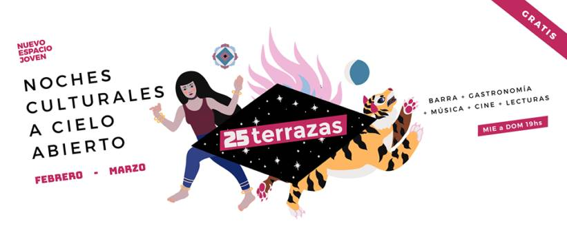 25 Terrazas Alternativa Teatral