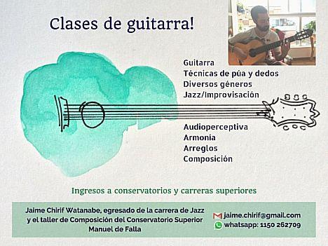 herramientas para clases de musica